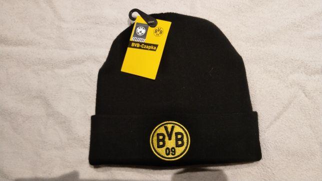 Czapka Borussia Dortmund