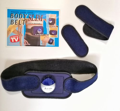 Пояс body slim belt