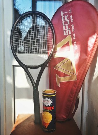 Продам теннисную ракетку TAIS