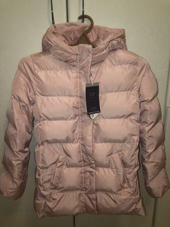 Новая куртка GAP размер XXL 10-12 -14 лет