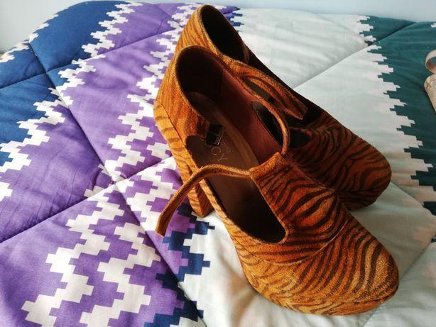 Sapatos sapataria lucy
