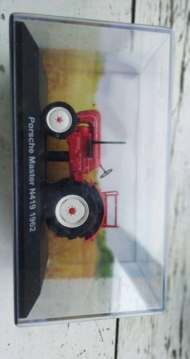 трактор коллекционный Porshe Борисполь - изображение 1