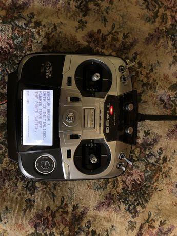 Futaba T14SG backup error необходимо заменить радиомодуль