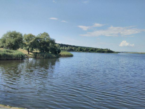 Дом - дача на Травянском водохранилище HG