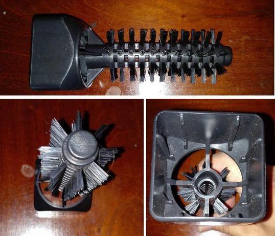 Difusor de enrolar para secador