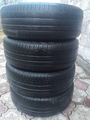 Комплект,Шины летние Bridgestone T001  R15 195/65 комплект