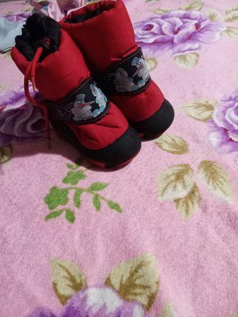 Обувь для детей.
