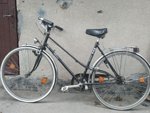 Німецький велосипед