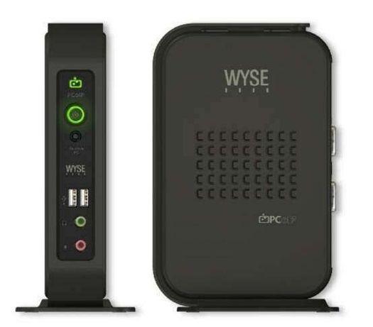 Тонкий клиент WYSE D200 (P20)