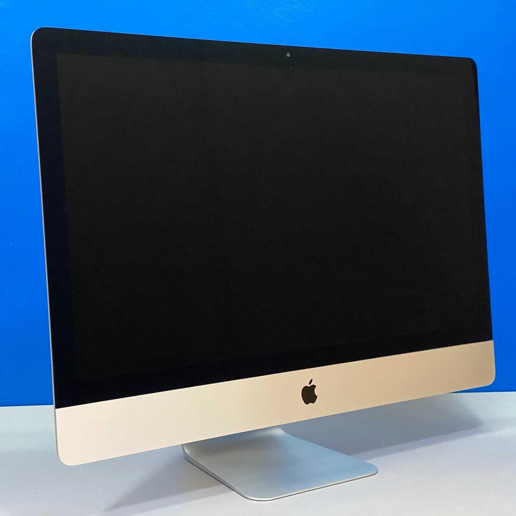 """Apple iMac 27"""" 5K - A1419 - Late 2015 (i5/16GB/512GB SSD/R9 M380 2GB)"""