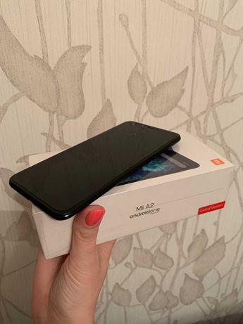 Продам Xiaomi mi A2 4/64 Чорний