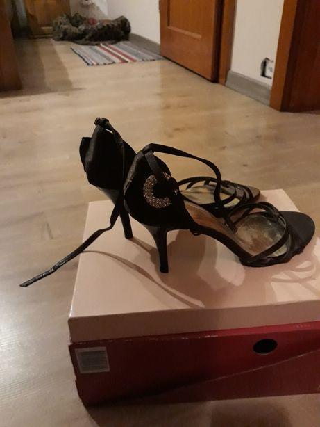 Śliczne buty