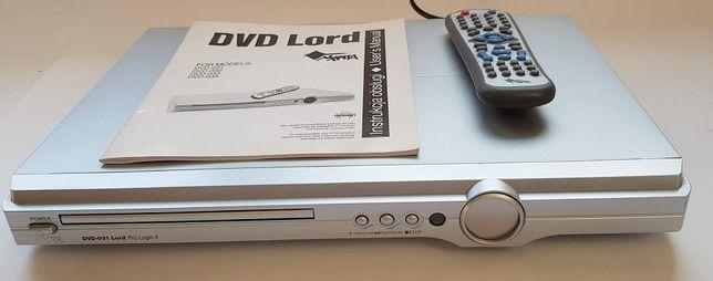 Odtwarzacz DVD - Manta - Okazja !