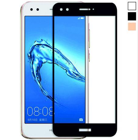 Скло Huawei Honor P 9 lite Nova 2 2018 8 6 7c pro 10 7X Y5 6 A Mate 20