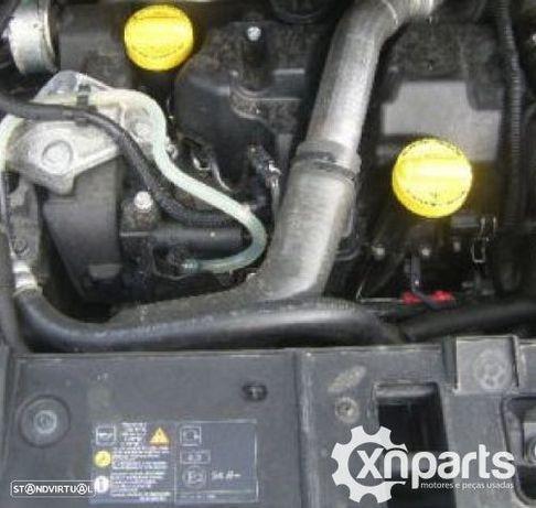 Motor RENAULT KANGOO Express (FW0/1_) 1.5 dCi   02.08 - Usado REF. K9K800
