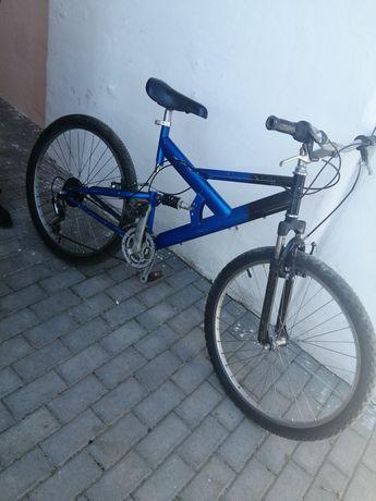 Велосипед б/у в хорошому стані