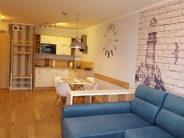 Apartament Patryk-Miodowy dom Kolobrzeg