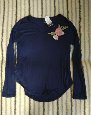 Лёгкая кофточка, блузка