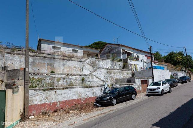 Propriedade com 9040m2 para Investimento - Porto Brandão