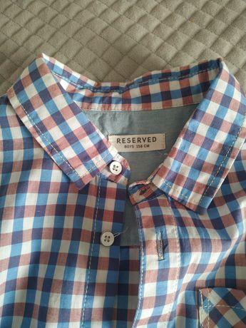 Koszula chłopięca Reserved r. 158