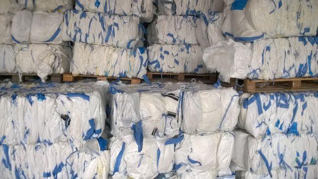 Opakowania Worki Big Bag rozm 90/90/175cm Zaopatrzenie CałoRoczne