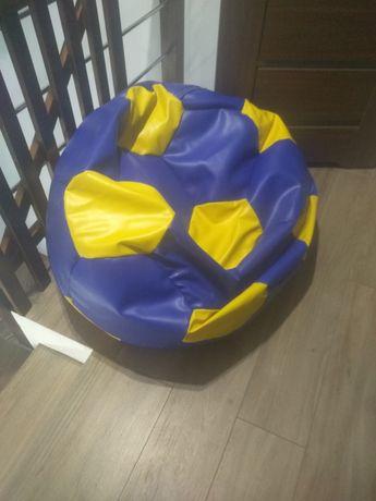 Piłka pufa do siedzenia 100 cm