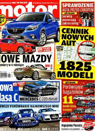 Audi A1 1.4 TFSI,Mercedes C220,Toyota Verso 1.6D,Fiat 500L,Citroen DS3