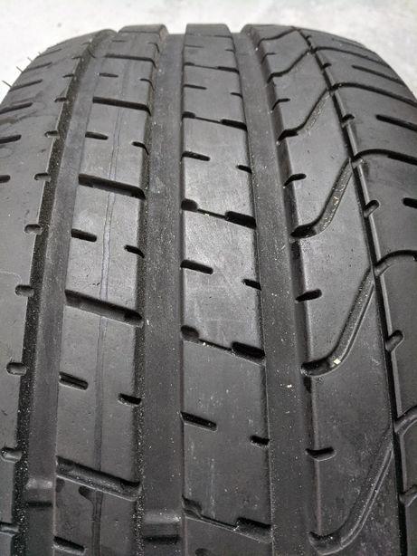 Літні шини б/у 4шт. Pirelli P Zero TM 245/45 R19 (7mm)