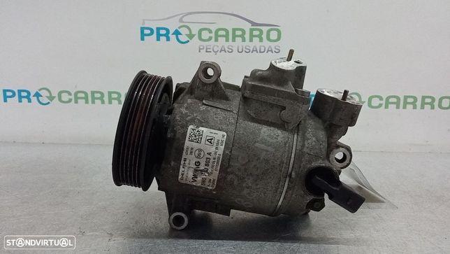Compressor Do Ar Condicionado Seat Ibiza Iv (6J5, 6P1)