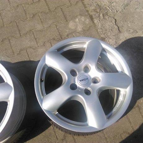 """Felgi aluminiowe RIAL 18"""" 5x130 Audi Q7, Porsche Cayenne, Vw Touareg"""