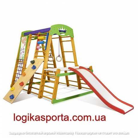 Игровой уголок, Качели. Горка. площадка, спортивный детский комплекс