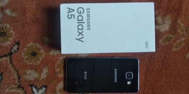 Samsung a 5 офіциал