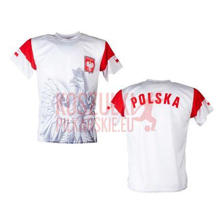 POLSKA koszulki, bluzy