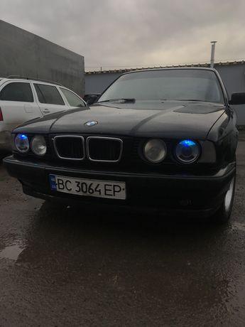 Bmw e34 Продам обслужену машину