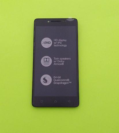 Тачскрин экран Lenovo A6010 модуль с рамкой, дисплей Pro Music