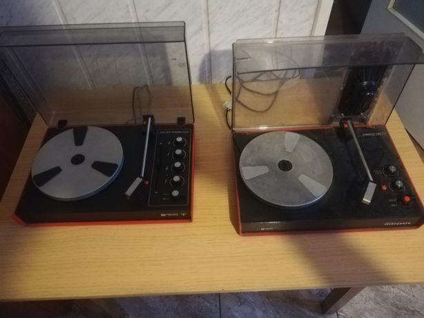 Gramofony Unitra
