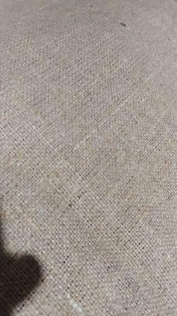 Worki lniane tkane do wędzenia