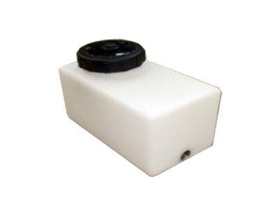 zbiornik zbiorniczek 5 litrów mały pojemnik kanisterek na wodę pitną