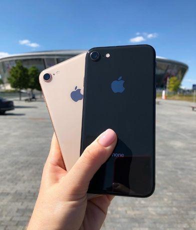 iPhone 8 64gb Оригинал! НЕ Реф [ 27 000 руб. ]