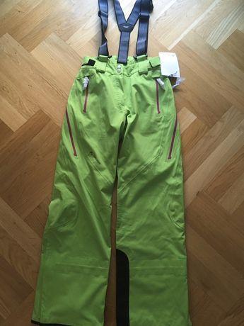 Spodnie snowbordowe/narciarskie Vadue r.36 NOWE