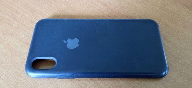 Чехол на iPhone 10                                             .