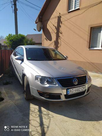 Volkswage Passat B6 2009р. +380989464592