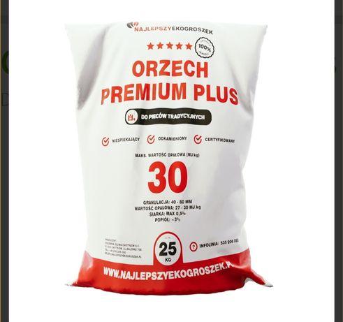Węgiel Orzech 30 gruby Premium Plus Kup Lokalnie Zgierz Aleksandrów
