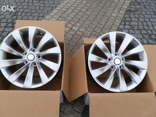 Nowe felgi R446 Ginostra VW PASSAT,GOLF V VI 16