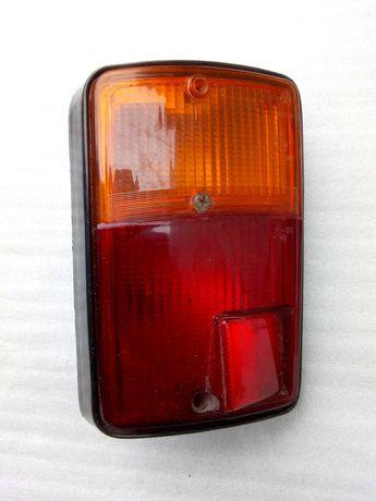 Fiat 126p lampa lewy tył