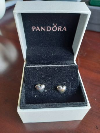 Pandora, kolczyki
