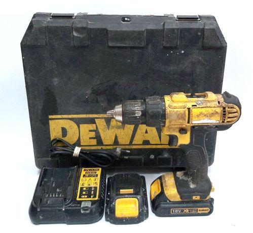 Wkrętarka DEWALT DCD771C2