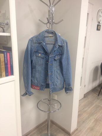 Kurtka jeansowa LEExFSO