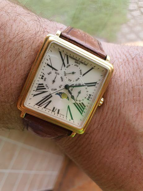Часы Frederique Constant