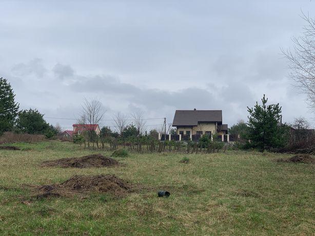 Владелец Участок сосны лес 7,5 сот возле леса с елками Путровка